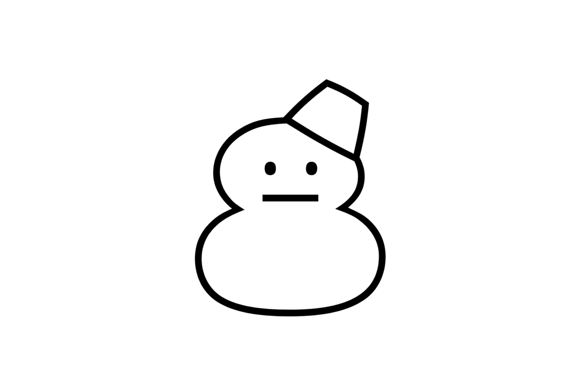 Unicode Snowman for You